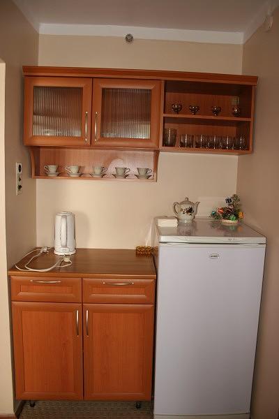 Кухня, люкс